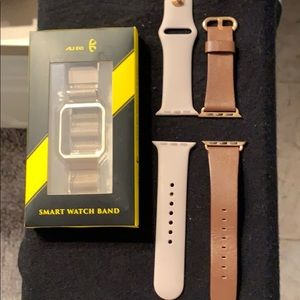 Accessories - Apple watch bands 38mm